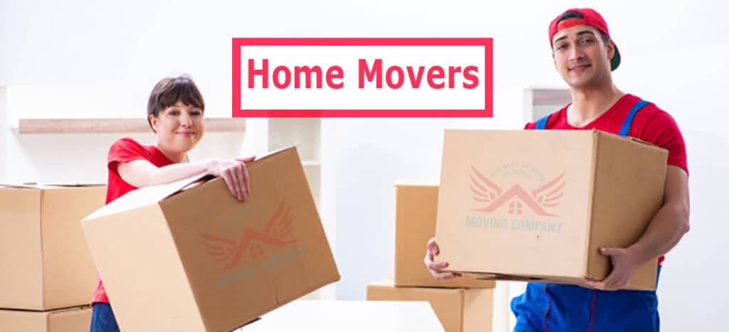 Home movers in Al khan