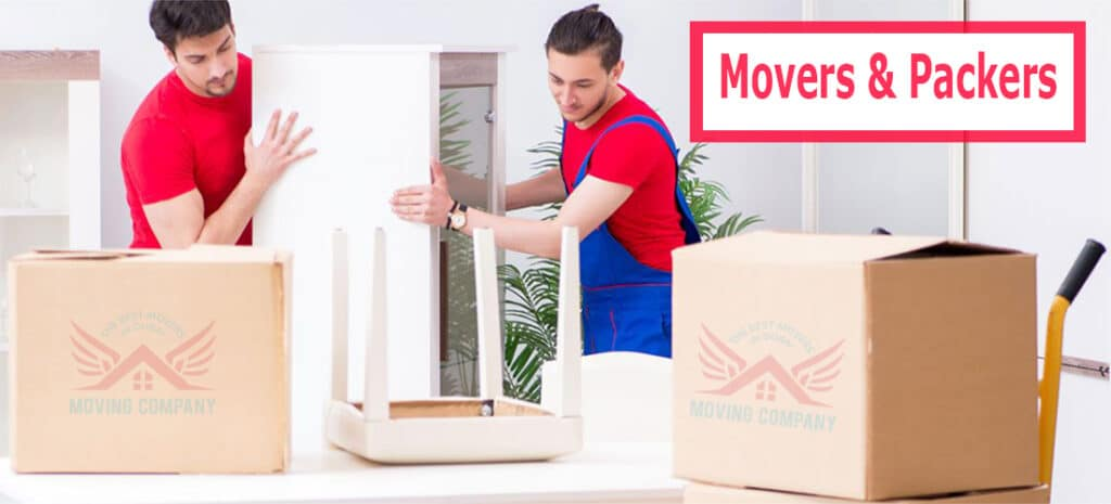 Movers and Packers in Al khan